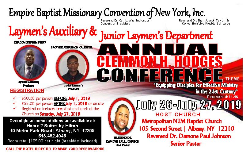 EBMC Laymens Annual Clemmon H Hodges Conference 2019 POSTCARD (003)_Page_1