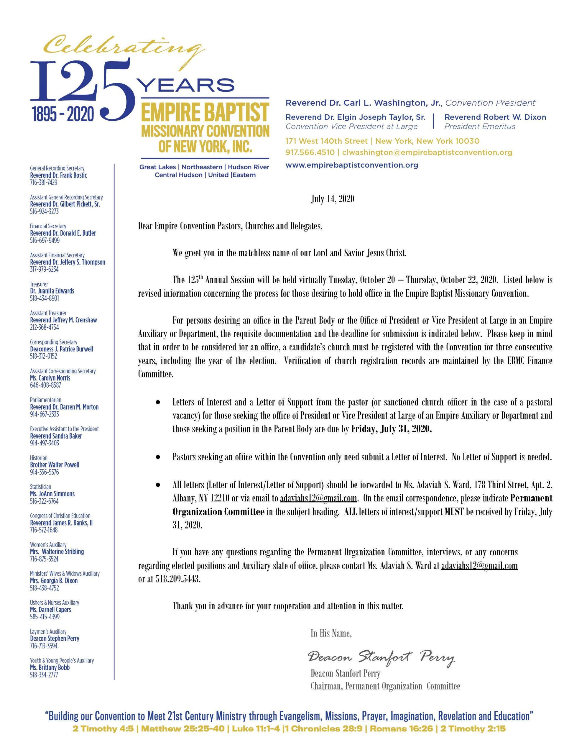 REVISED POC letter-July 2020-LH1